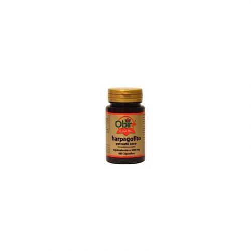 Harpagofito 500 mg. 60 comprimidos. El Granero