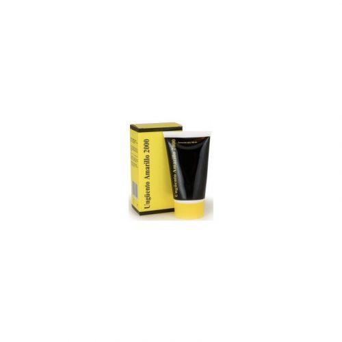 Ungüento amarillo 2000 100 gr. Anroch