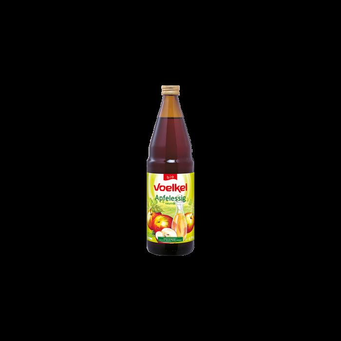 Vinagre de manzana 750 ml. Voelkel