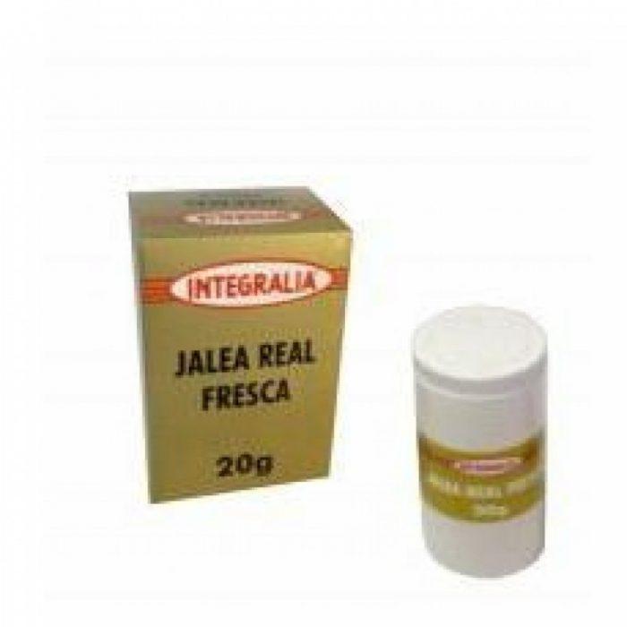 Jalea Real fresca 20 gr. Integralia