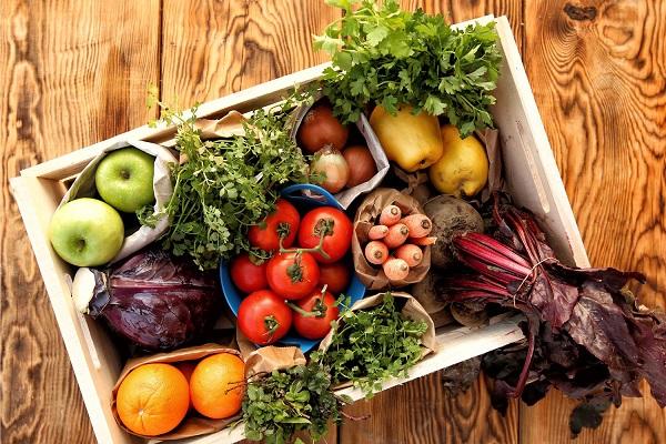 La primavera llega y con ella las hortalizas, verduras y frutas de temporada