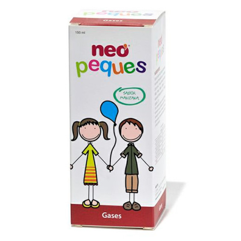 GASES NEO PEQUES